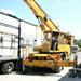 Перемещение тяжёлых грузов